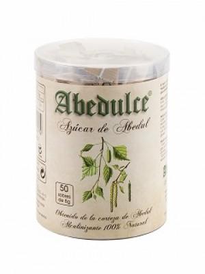 ABEDULCE Azúcar de Abedul 450g sobres monodosis