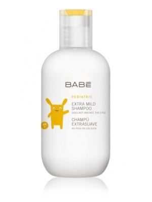BABE CHAMPU EXTRASUAVE 200 ML PEDIATRICO
