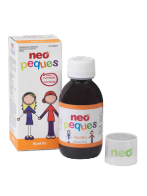 NEOPEQUES APETITO 150ML