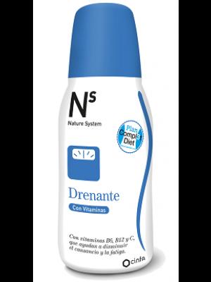 NS DRENANTE 250 ML