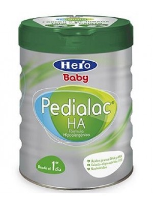 PEDIALAC HA HERO BABY 800 G