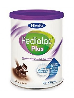 PEDIALAC PLUS CHOCOLATE SUPLEMENTO NUTRICIONAL