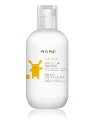 BABE CHAMPU COSTRA LACTEA 200 ML