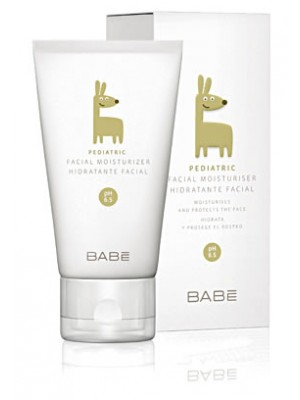 BABE PEDIATRIC CREMA FACIAL 50 ML
