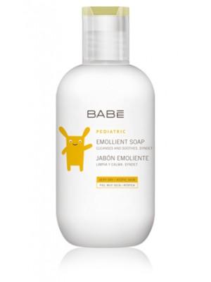 BABE PEDIATRIC JABON EMOLIENTE 200 ML