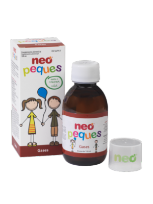 NEOPEQUES GASES 150 ML NEOVITAL