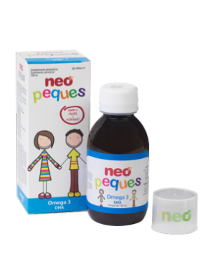 NEOPEQUES OMEGA 3 150ML