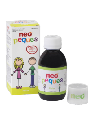 NEOPEQUES RELAX 150ML