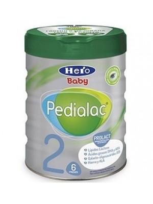 PEDIALAC 2 HERO BABY 800 G
