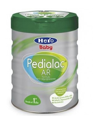 PEDIALAC AR HERO BABY 800 G
