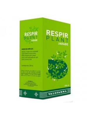 VALEFARMA RESPIR PLANT 250 ML